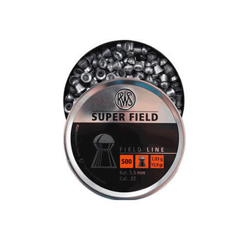 RWS Superfield .22 - 5.51/5.52 (500)
