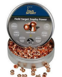 H&N Field Target Trophy Power .22 (200)