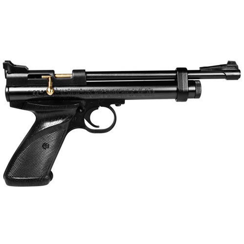 Crosman 2240 Co2 Bolt Action Pistol .22