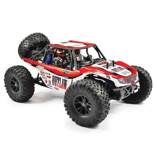 FTX Outlaw 1/10 Brushed 4WD RTR Buggy