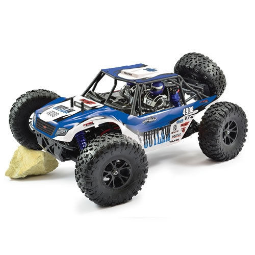 FTX Outlaw 1/10 Brushless 4WD RTR Buggy