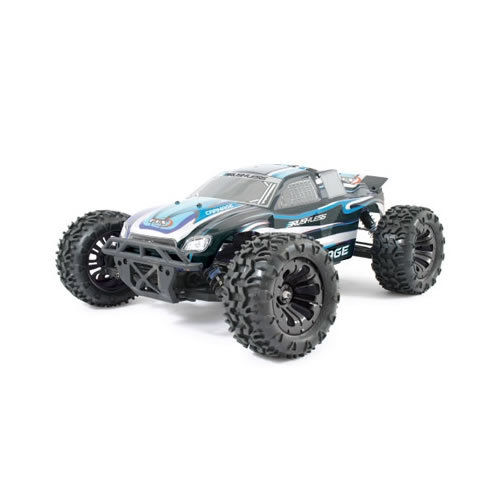 FTX Carnage 1/10 4WD RTR Brushless Electric Truck