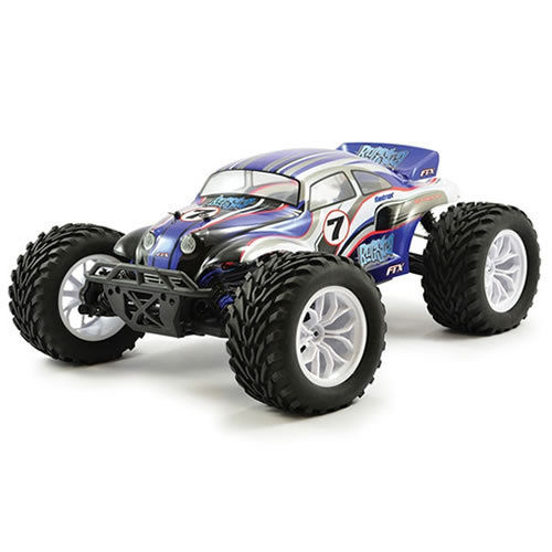 FTX Bugsta 1/10 Brushed 4WD Off Road Buggy