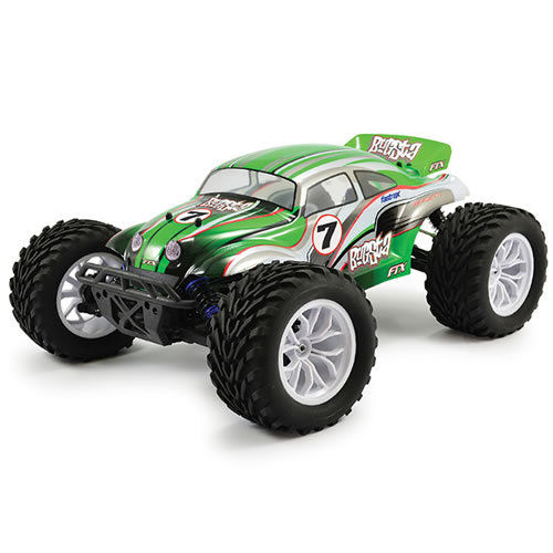 FTX Bugsta 1/10 Brushless 4WD Off Road Buggy