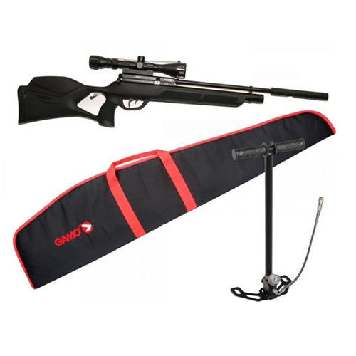 Gamo Phox Package PCP .22