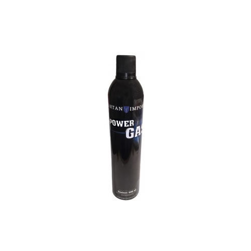 Swiss Arms Power Gas - Spartan Import - 600ml