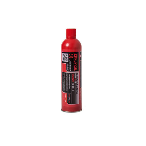 Nuprol 3.0 Premium Gas - 1000ml