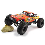 FTX Mauler 4x4 1/10 Brushed Rock Crawler RTR