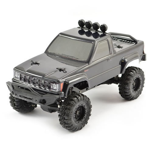 FTX Outback Mini 1/24 Trail Ready to Run - Black