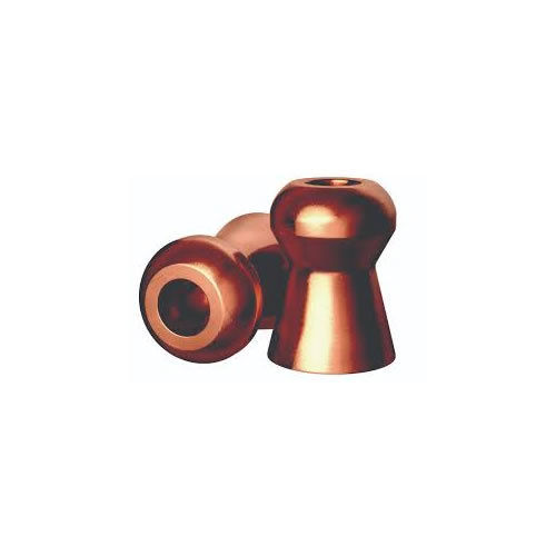Sig Sauer Zero Hollow Point - Copper Coated Lead - .177 (300)