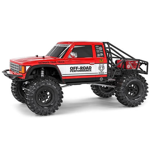 Gmade 1/10 GS02 Bom Trail Truck Kit