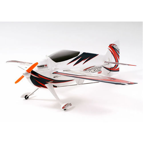 Techone Thunder 180 PNP - EPS Foam - Plane Only