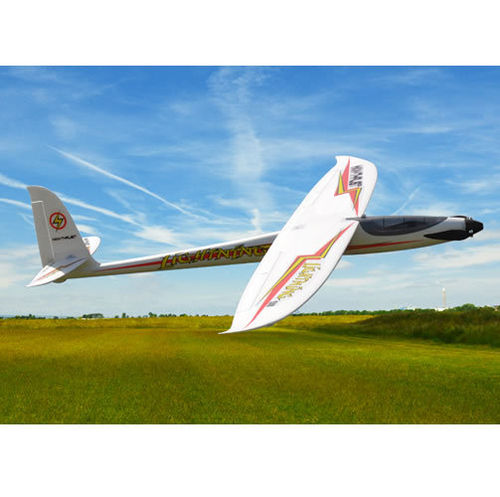 Max Thrust Lightning 1500 Electric Glider - PNP