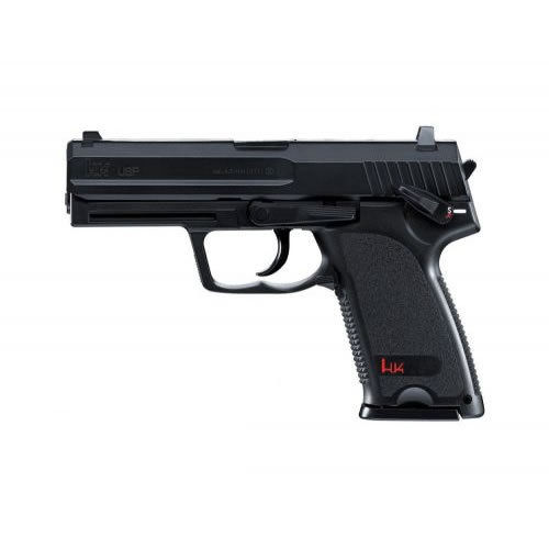 Heckler & Koch USP Co2 BB Pistol