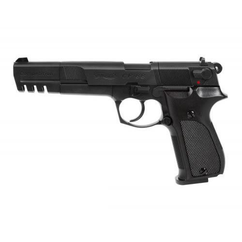"Walther CP88 Competition 5.6"" .177 - Black"