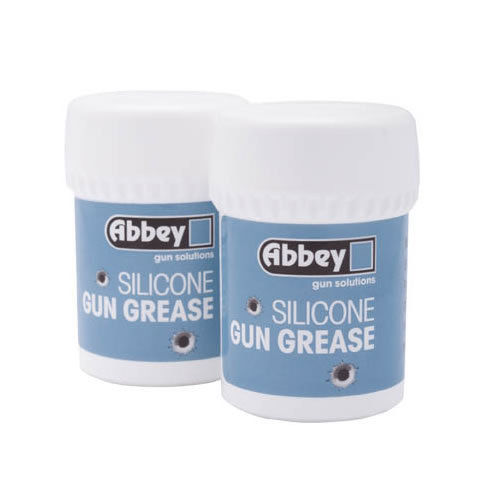 Abbey Silicone Grease - 20ml (1)