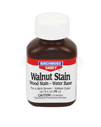 (24123) Walnut Stain 3oz Finish By Birchwood Casey