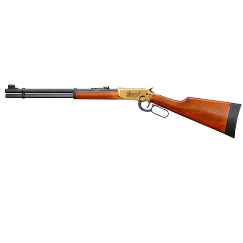 Walther Lever Action Wells Fargo  .177