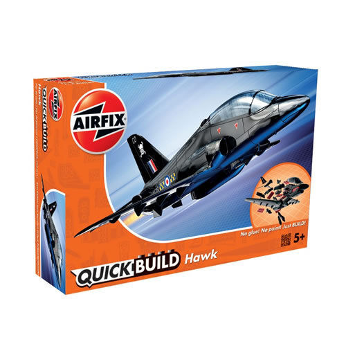 QUICK BUILD BAe Hawk