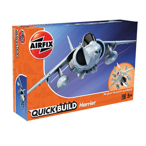 QUICK BUILD Harrier