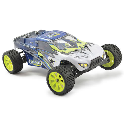 FTX Comet 1/12 Brushed Truggy 2WD - RTR