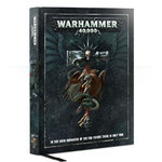Warhammer 40000 Rule Book (English)