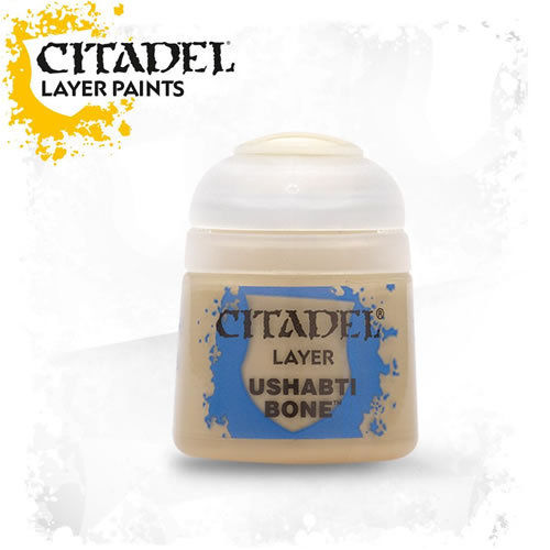 Citadel - Layer: Ushabti Bone - 12ml