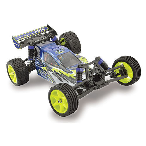 FTX Comet 1/12 Brushed Buggy 2WD - RTR