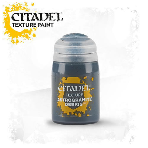 Citadel - Texture - Astrogranite Debris - 24ml