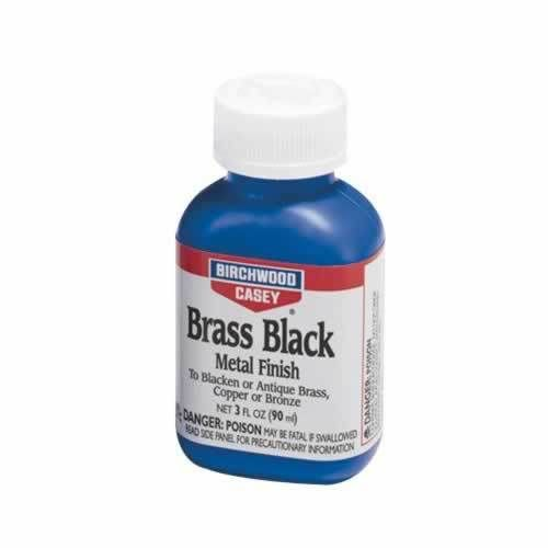 (15225) Brass Black 3oz By Birchwood Casey
