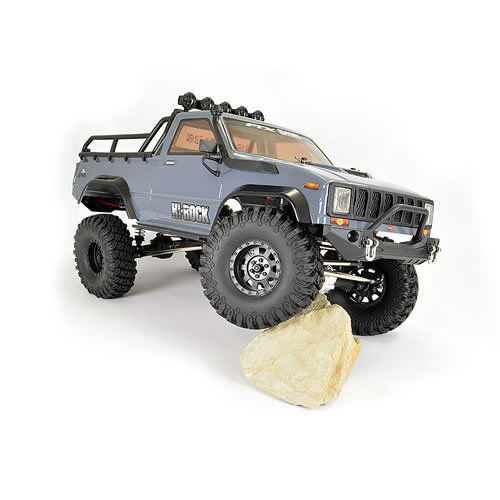 FTX Outback Hi-Rock 4X4 1/10 Trail Crawler RTR