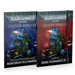 Warhammer 40K: Grand Tournament (Eng) - PRE-ORDER