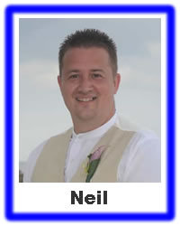 Neil Hunter
